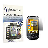 S-Protect LCD Screen Protector & Micro Fibre Cleaning Cloth - Samsung S3650 Genio