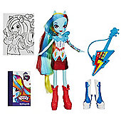 My Little Pony Equestria Doll With Accessories