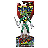 Power Rangers Dino Charge 16Cm Green Figure