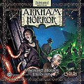 Arkham Horror: Kingsport Horror Expansion - Board Game