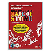 Stone Roses: Made Of Stone Collectors Edition (DVD Boxset)