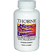 Thorne Research Double Zinc Picolinate 30Mg 180 Veg Capsules