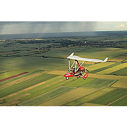 Microlight Flight 20 to 30 Mins - UK Wide