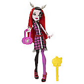 Monster High Freaky Fushion Operetta Doll
