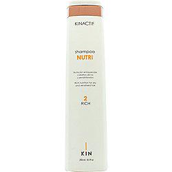 Kin Cosmetics Kinactif Nutri 2 Rich Shampoo 250ml