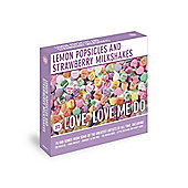 Lemon Popsicle Strawberry Milkshake - Love Me Do The Year That Changed Music (3CD)