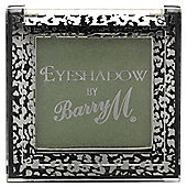 Barry M Pressed Mono Eyeshadow 6 Green