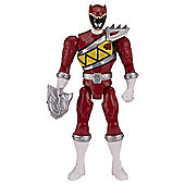 Power Rangers Dino Charge Red Ranger