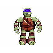 Teenage Mutant Ninja Turtles Practice Pal Donatello Purple