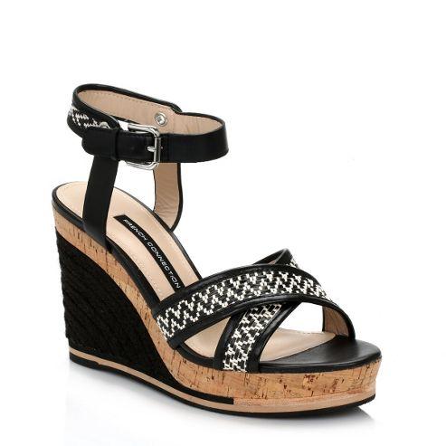 Tesco Canvas Ladies Shoes