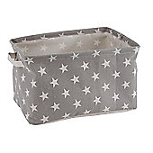 Grey Star Storage Bag