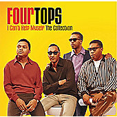 The Four Tops I Can'T Help Myself - The Collection