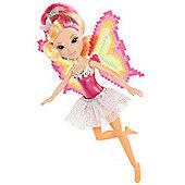 MGA Entertainment Moxie Girlz Twinkle Bright Fairies Lexa Doll