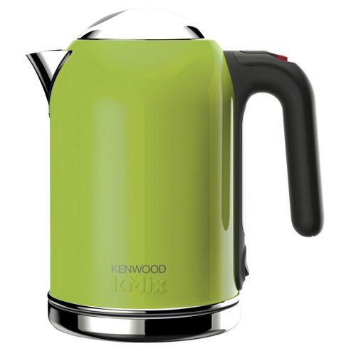 buy kenwood green kettle from our jug kettles range tesco. Black Bedroom Furniture Sets. Home Design Ideas