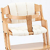 Baby Dan Danchair High Chair Comfort Cushion - Beige