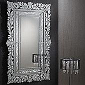 Schuller Classic Cleopatra Venetian Mirror - 120cm H x 78cm W x 5cm D