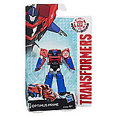 Transformers Robots In Disguise Legion Class Optimus Prime Figure
