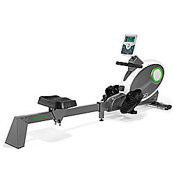 Tunturi GO Row 30 Rowing Machine / Rower Magnetic