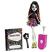 Monster High Skelita Calaveras Deluxe Scaris Doll