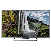 Sony KDL42W654 42 Inch Smart WiFi Built In Full HD 1080p LED TV With Freeview HD - Silver