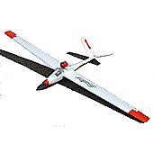 ST Model Salto EP RC Glider EDF ARTF