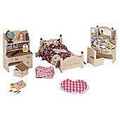 Sylvanian Families - Sisters Bedroom Set