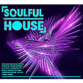 Soulful House (2CD)