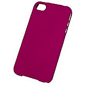 Tortoise™ Hard Case Super Thin  iPhone 4/4S Raspberry Red