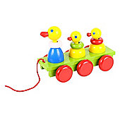 Bigjigs Toys BJ303 Bobbing Ducks