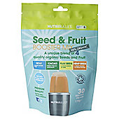 Seed and Fruit 4 in 1 Superfood 30 Day Supply