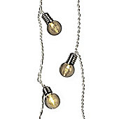 Parlane Long Light Bulb Garland - 200cm