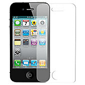 Apple iPhone 4, 4S S U-bop dGUARD Screen Protector (Front and Rear) Non Glare Matte Finish