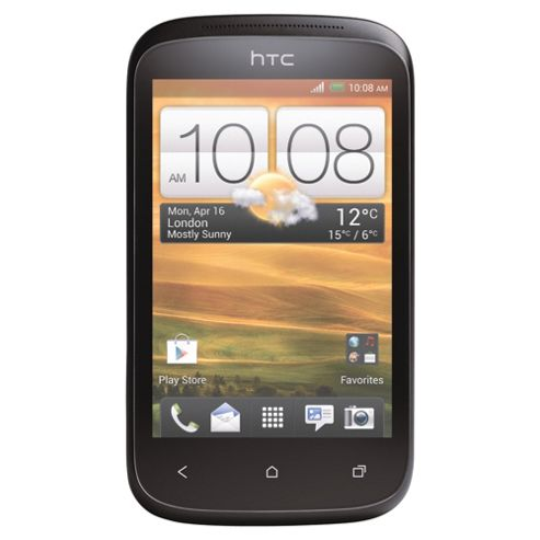 Vodafone HTC Desire C Black
