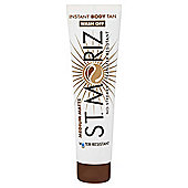 St Moriz Instant Wash off Tanning Lotion 150ml