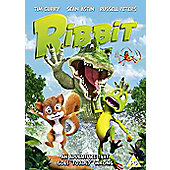Ribbit (DVD)
