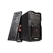 Zoostorm Quest Desktop Gaming PC - Intel Core i3-4170, 8GB, 2TB, GTX 960, Windows 10 Home