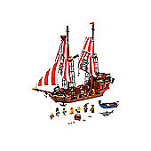 Lego Pirates The Brick Bounty - 70413