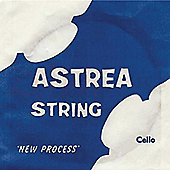 Astrea Single Cello String A (4/4-3/4)