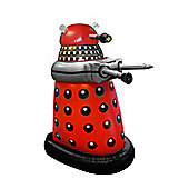 Doctor Who Inflatable Red Dalek
