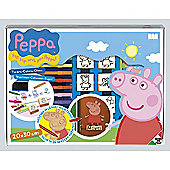 Peppa Pig Large Stamper Set