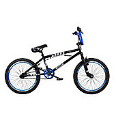 "Barracuda Convert 20"" BMX Bike"