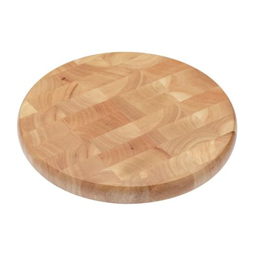 KitchenCraft Master Class 30cm End Grain Chopping Board