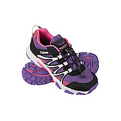 Champion Kids Sport Sneakers Breathable Lightweight Running Shoes Trainers