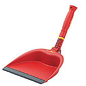 WOLF-Garten BKM Multi-Change Dustpan and Brush