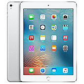 "Apple iPad Pro 9.7"" with Wi-Fi, 256GB - Silver"