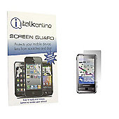 S-Protect LCD Screen Protector & Micro Fibre Cleaning Cloth - Samsung i900