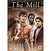 The Mill Series 2 DVD