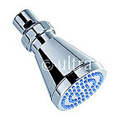 Ultra Rub-Clean Shower Head for Commerical Kits, Chrome