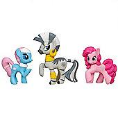 My Little Pony Mini Three Pack - Spa Pony Set