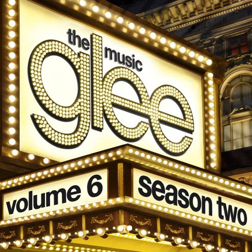 Glee - The Music - Vol 6